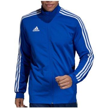 adidas ÜbergangsjackenTiro 19 Training Jacket blau