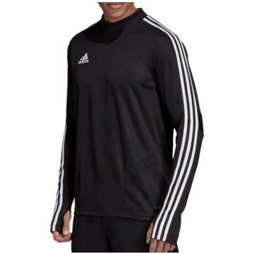 adidas SweatshirtsTiro 19 Training Top schwarz