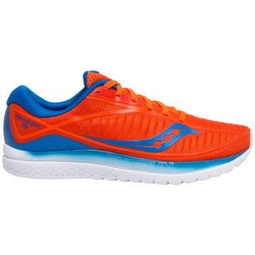 Saucony RunningKinvara 10 orange