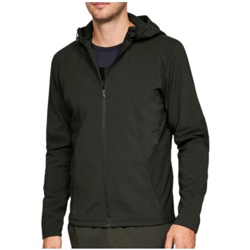 Under Armour FunktionsjackenStorm Cyclone Jacket grün
