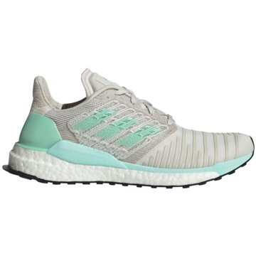 adidas RunningSolar Boost Women beige