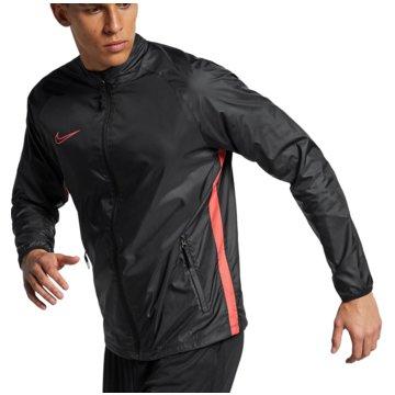 Nike ÜbergangsjackenRepel Academy Jacket schwarz