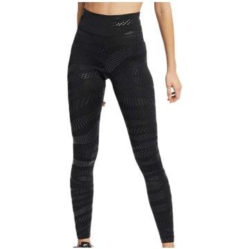 Nike TightsPower One Tight Women schwarz