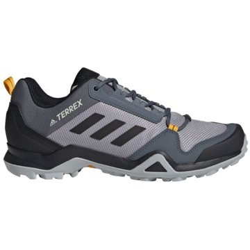 adidas Outdoor SchuhTerrex AX3 grau