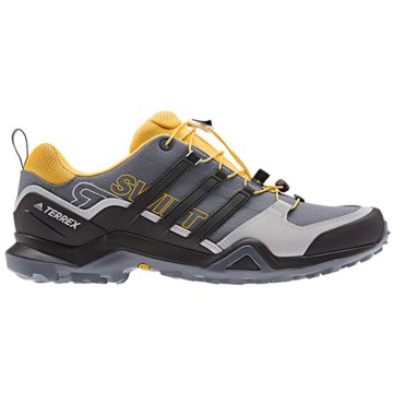 adidas Outdoor SchuhTerrex Swift R2 grau