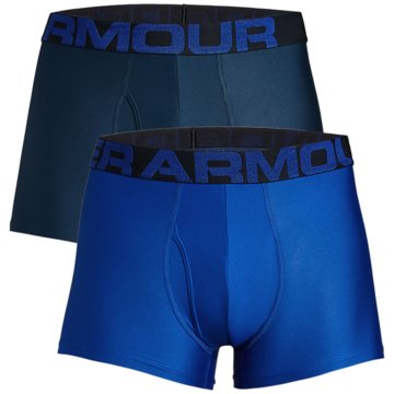 Under Armour BoxershortsPS HIPSTER 3PACK PRINT - 1325659 blau