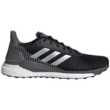adidas RunningSolar Glide Boost ST 19 schwarz