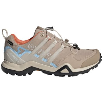 adidas Outdoor SchuhTerrex Swift R2 GTX Women braun