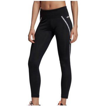 adidas TightsW XPR TIGHT 7/8 - EI5495 schwarz