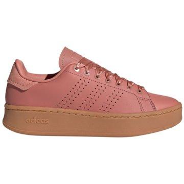 adidas Casual BasicsAdvantage Bold Women rosa