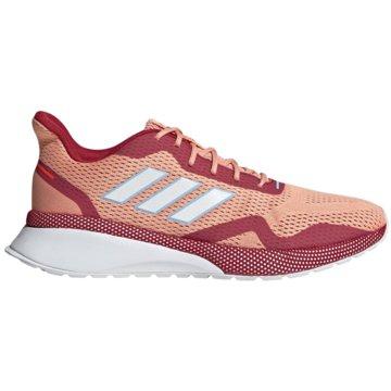 adidas RunningNova Run X Women rosa