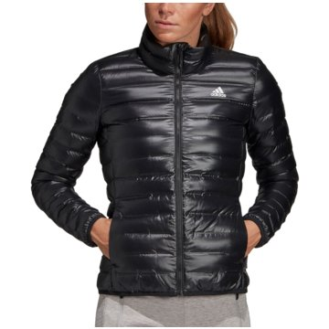 adidas FunktionsjackenVarilite Down Jacket Women schwarz