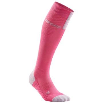 Medi Kniestrümpfe pink