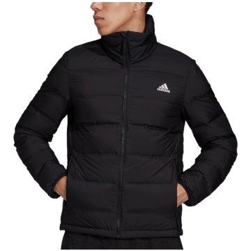 adidas FunktionsjackenHelionic Down 3S Jacket schwarz