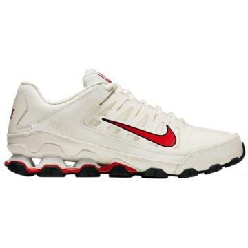 Nike TrainingsschuheReax 8 TR Mesh weiß