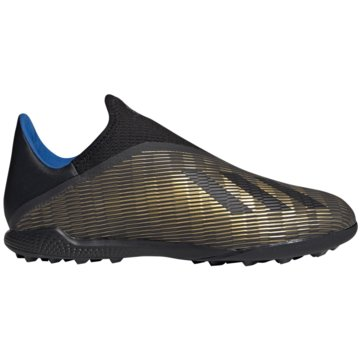 adidas Multinocken-SohleX 19.3 LL TF gold