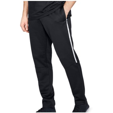 Under Armour SlipsAthlete Recovery Training Pant schwarz