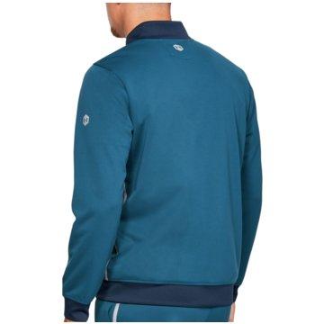 Under Armour UntershirtsAthlete Recovery Jacket blau