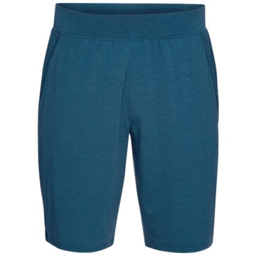 Under Armour SlipsAthlete Recovery Sleepwear Short blau