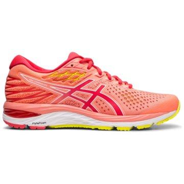 asics Running pink
