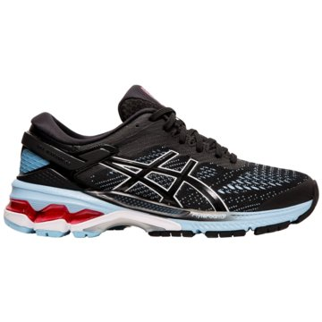 asics RunningGel-Kayano 26 Women schwarz