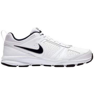Nike Trainingsschuhe weiß