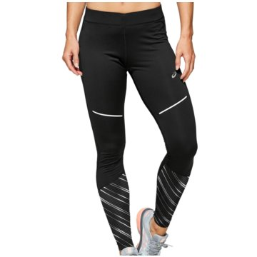 asics TightsLite-Show 2 Winter Tight Women schwarz