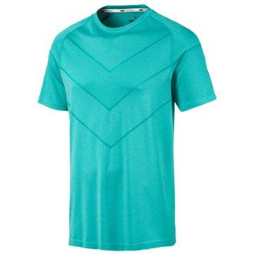 Puma T-Shirts türkis