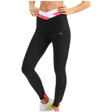 Puma TightsHIT Feel It 7/8 Tight Women schwarz