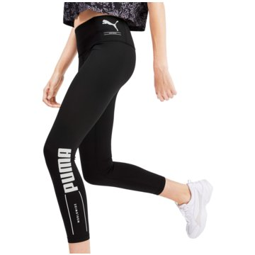 Puma TightsNU-TILITY Leggings Women schwarz