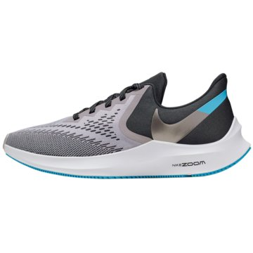 Nike RunningAir Zoom Winflo 6 grau