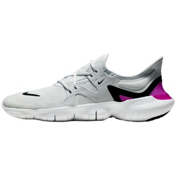 Nike RunningFree RN 5.0 grau