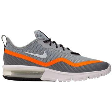 Nike FreizeitschuhAir Max Sequent 4.5 grau