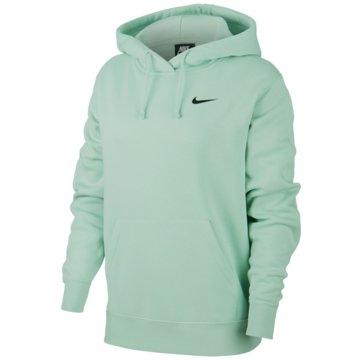 Nike HoodiesSportswear Essential Hoodie Women grün