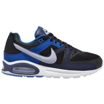 Nike Sneaker LowAir Max Command blau