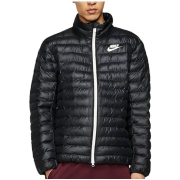 Nike TrainingsjackenSportswear Synthetic Fill Jacket schwarz