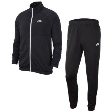 Nike TrainingsanzügeM NSW CE TRK SUIT PK - BV3055 schwarz