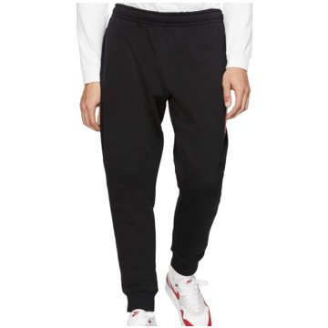 Nike JogginghosenJDI Jogger Fleece Pant schwarz
