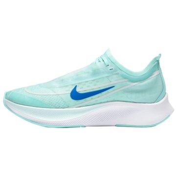 Nike RunningZoom Fly 3 Women türkis