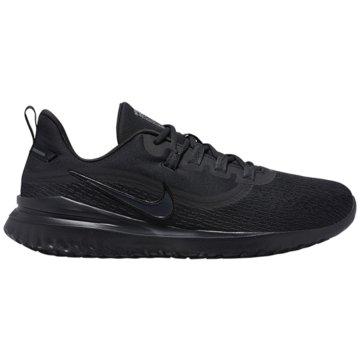 Nike RunningRenew Rival 2 schwarz