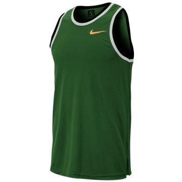 Nike TanktopsDri-FIT Classic Jersey grün