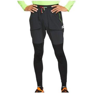 Nike TrainingshosenWild Run Hybrid Pant schwarz