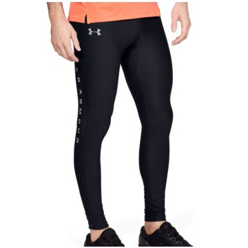 Under Armour TrainingshosenHeatgear Qualifier Run Tight schwarz