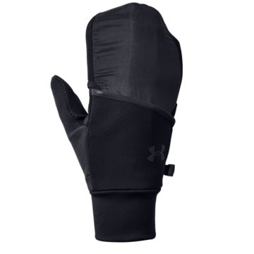 Under Armour FingerhandschuheRun Convertible Glove schwarz
