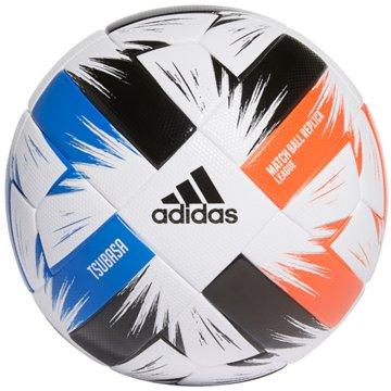 adidas FußbälleTSUBASA LEAGUE BALL - FR8368 weiß