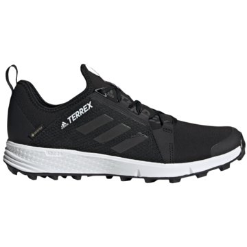 adidas Outdoor SchuhTerrex Speed GTX schwarz