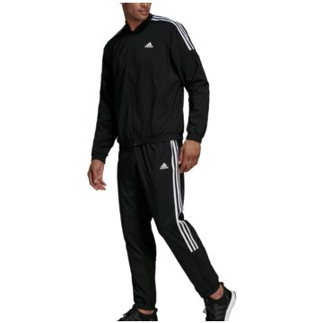 adidas TrainingsanzügeMTS WV LIGHT - DV2466 schwarz