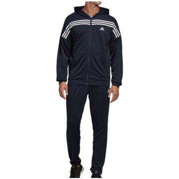 adidas TrainingsanzügeTrack Suit Urban blau