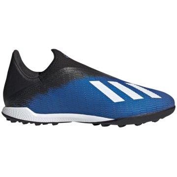 adidas Multinocken-SohleX 19.3 LL TF blau