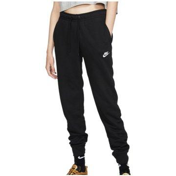 Nike JogginghosenSportswear Essential Pant Women schwarz